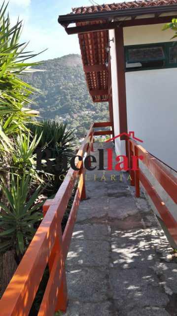 IPTU 7. - Casa 2 quartos à venda Joá, Rio de Janeiro - R$ 2.800.000 - TICA20062 - 6