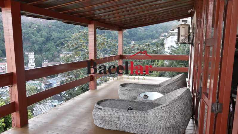 IPTU 8. - Casa 2 quartos à venda Joá, Rio de Janeiro - R$ 2.800.000 - TICA20062 - 5