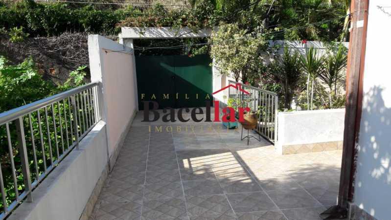 IPTU 9. - Casa 2 quartos à venda Joá, Rio de Janeiro - R$ 2.800.000 - TICA20062 - 4