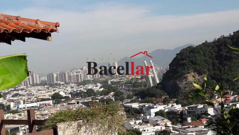 IPTU 10. - Casa 2 quartos à venda Joá, Rio de Janeiro - R$ 2.800.000 - TICA20062 - 7