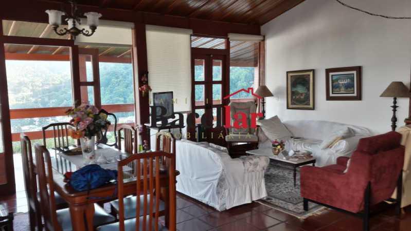 IPTU 11. - Casa 2 quartos à venda Joá, Rio de Janeiro - R$ 2.800.000 - TICA20062 - 10