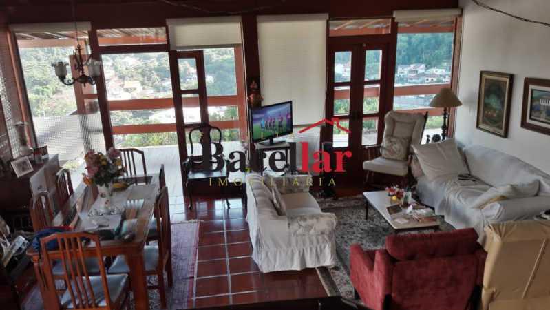 IPTU 12. - Casa 2 quartos à venda Joá, Rio de Janeiro - R$ 2.800.000 - TICA20062 - 11