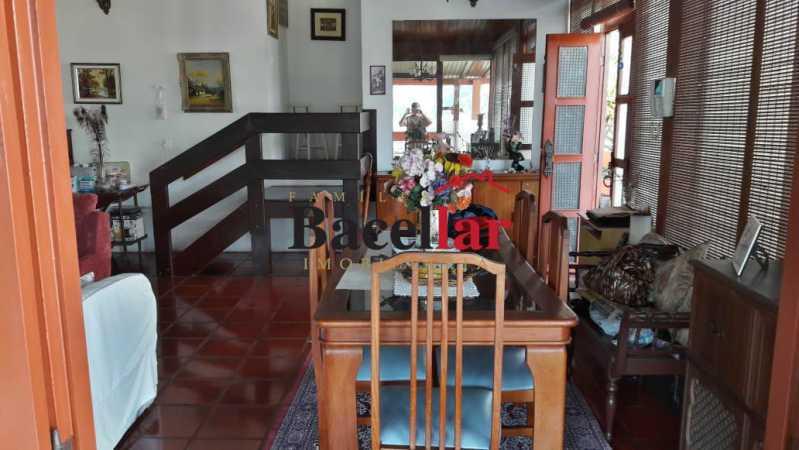 IPTU 13. - Casa 2 quartos à venda Joá, Rio de Janeiro - R$ 2.800.000 - TICA20062 - 12