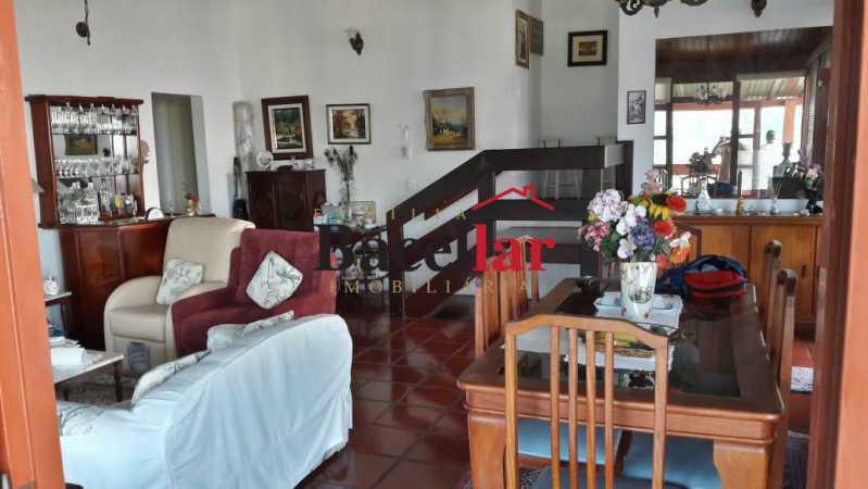 IPTU 14. - Casa 2 quartos à venda Joá, Rio de Janeiro - R$ 2.800.000 - TICA20062 - 13