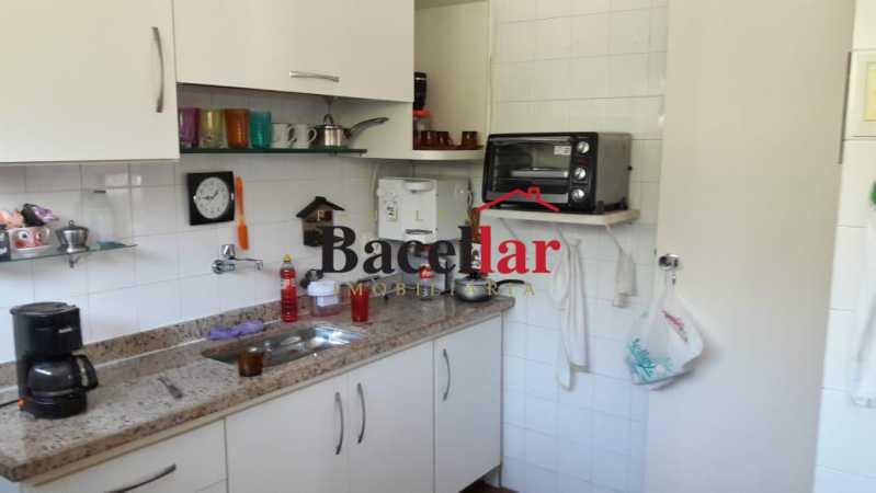 IPTU 23. - Casa 2 quartos à venda Joá, Rio de Janeiro - R$ 2.800.000 - TICA20062 - 20