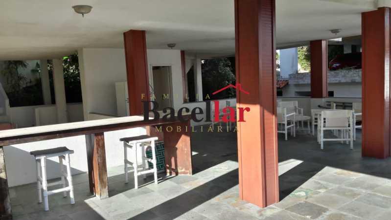 IPTU 25. - Casa 2 quartos à venda Joá, Rio de Janeiro - R$ 2.800.000 - TICA20062 - 23