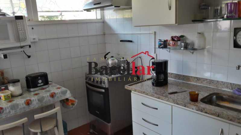 IPTU 26. - Casa 2 quartos à venda Joá, Rio de Janeiro - R$ 2.800.000 - TICA20062 - 21