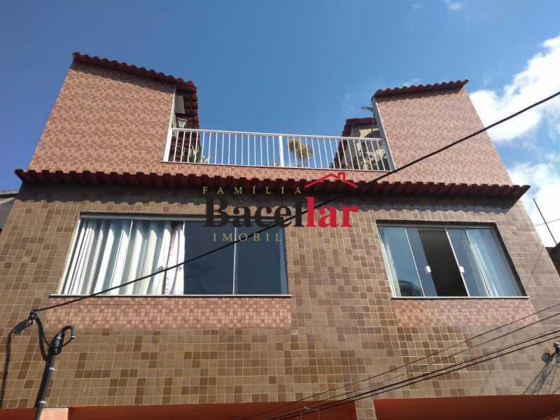 WhatsApp Image 2020-06-16 at 1 - Casa de Vila 6 quartos à venda Piedade, Rio de Janeiro - R$ 420.000 - TICV60005 - 1