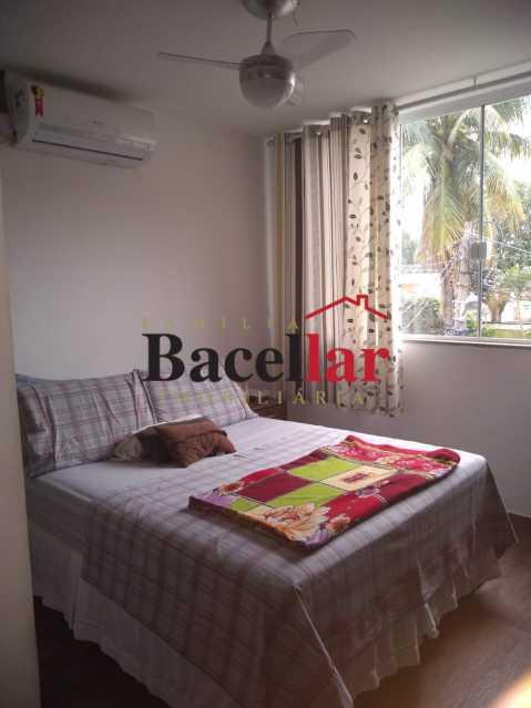 WhatsApp Image 2020-06-16 at 1 - Casa de Vila 6 quartos à venda Piedade, Rio de Janeiro - R$ 420.000 - TICV60005 - 6