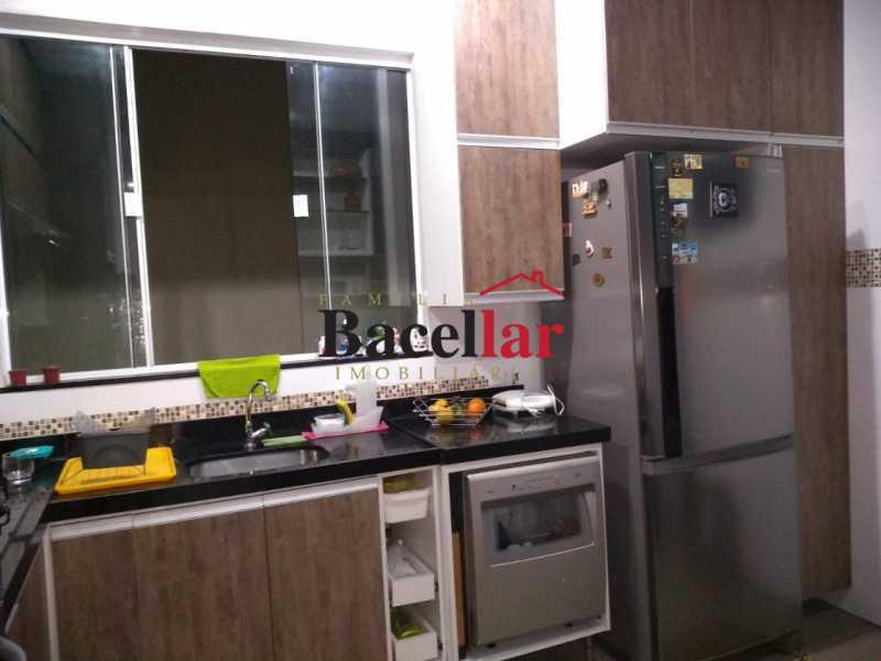 WhatsApp Image 2020-06-16 at 1 - Casa de Vila 6 quartos à venda Piedade, Rio de Janeiro - R$ 420.000 - TICV60005 - 7