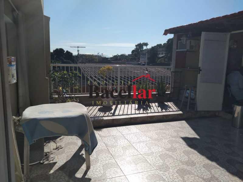 WhatsApp Image 2020-06-16 at 1 - Casa de Vila 6 quartos à venda Piedade, Rio de Janeiro - R$ 420.000 - TICV60005 - 17