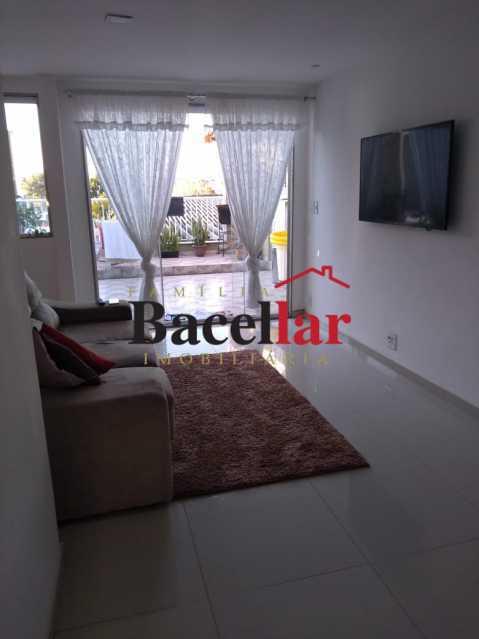 WhatsApp Image 2020-06-16 at 1 - Casa de Vila 6 quartos à venda Piedade, Rio de Janeiro - R$ 420.000 - TICV60005 - 19