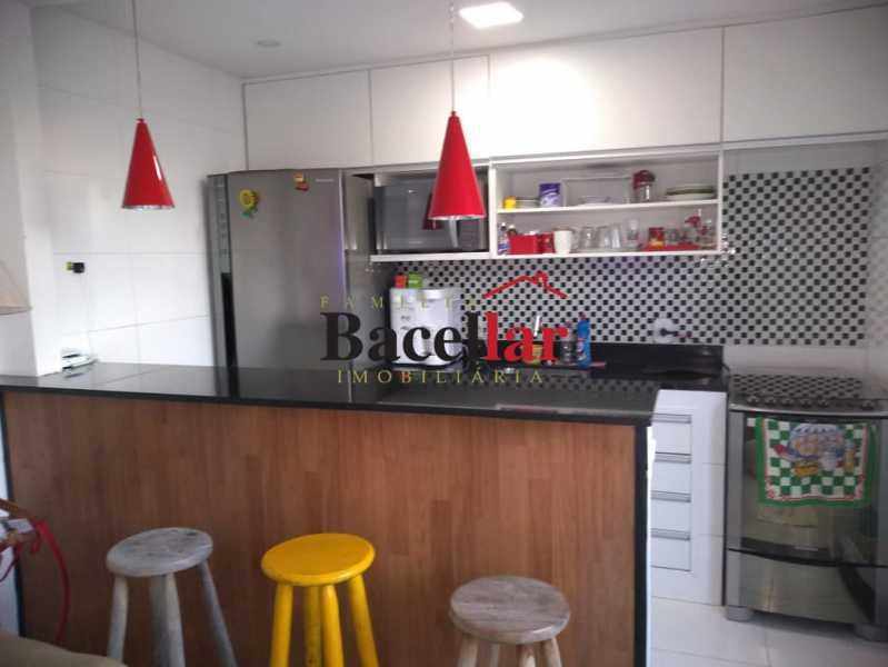 WhatsApp Image 2020-06-16 at 1 - Casa de Vila 6 quartos à venda Piedade, Rio de Janeiro - R$ 420.000 - TICV60005 - 21