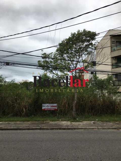 ace79f39-d5b6-4989-8988-a2cd5b - Terreno à venda Recreio dos Bandeirantes, Rio de Janeiro - R$ 1.499.000 - TIFR00004 - 5