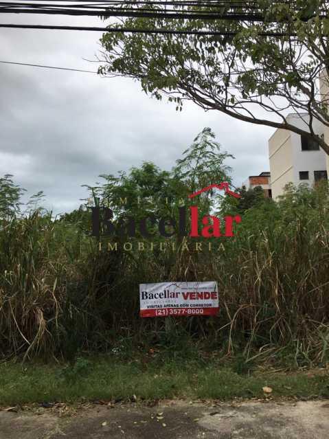 e29df318-cae1-42df-993f-f625c3 - Terreno à venda Recreio dos Bandeirantes, Rio de Janeiro - R$ 1.499.000 - TIFR00004 - 9