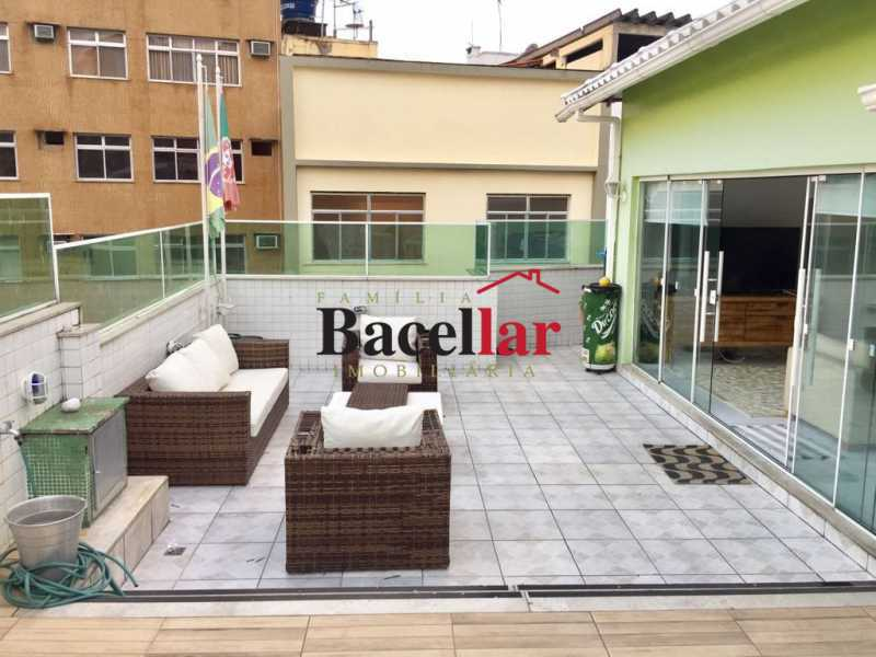 PHOTO-2020-06-19-10-48-52 - Cobertura 3 quartos à venda Vila Isabel, Rio de Janeiro - R$ 1.320.000 - TICO30233 - 23
