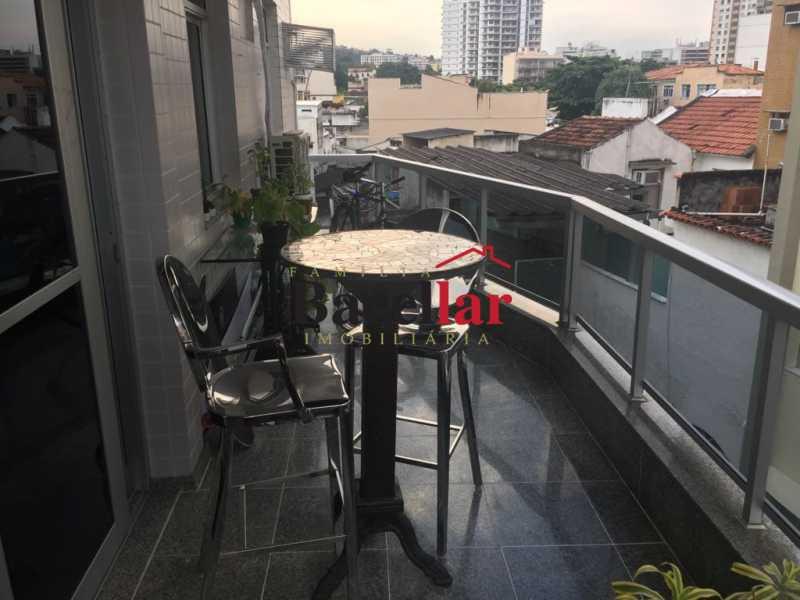 PHOTO-2020-06-19-10-48-54 3 - Cobertura 3 quartos à venda Vila Isabel, Rio de Janeiro - R$ 1.320.000 - TICO30233 - 7