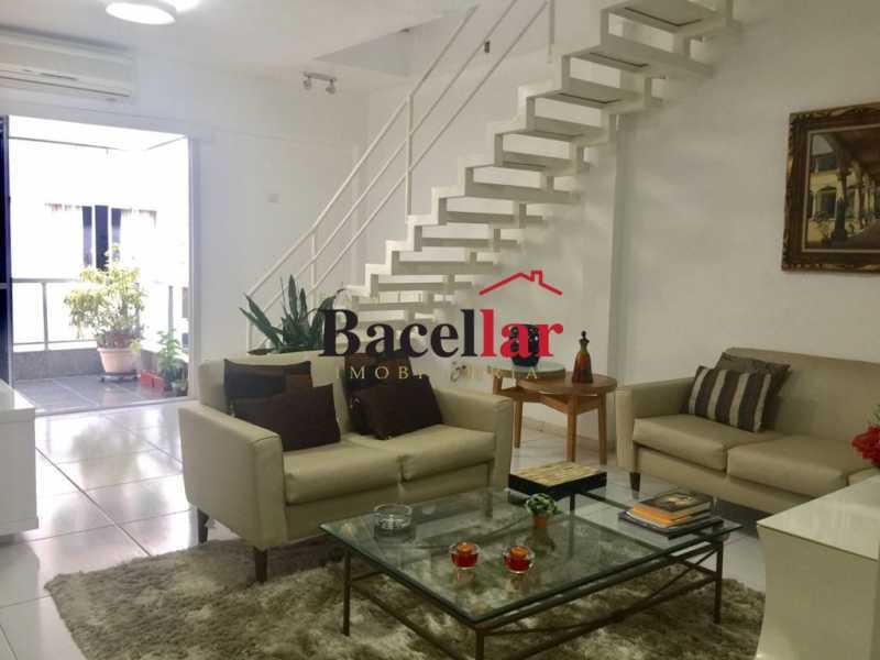 PHOTO-2020-06-19-10-48-56 - Cobertura 3 quartos à venda Vila Isabel, Rio de Janeiro - R$ 1.320.000 - TICO30233 - 3