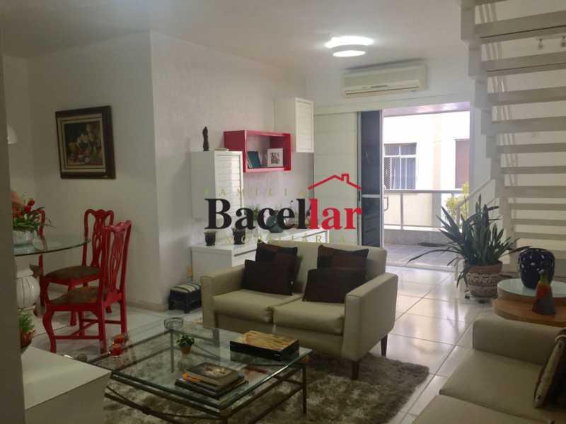 PHOTO-2020-06-19-10-48-57 4 - Cobertura 3 quartos à venda Rio de Janeiro,RJ - R$ 1.320.000 - TICO30233 - 6