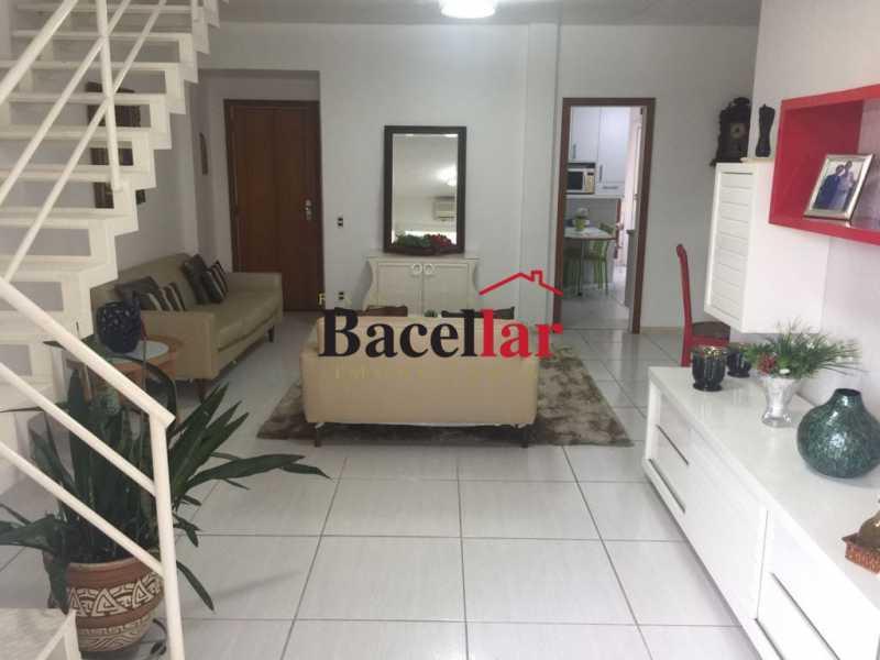 PHOTO-2020-06-19-10-48-57 - Cobertura 3 quartos à venda Vila Isabel, Rio de Janeiro - R$ 1.320.000 - TICO30233 - 1