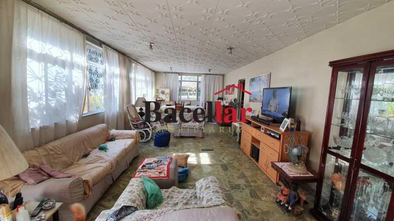 01. - Casa 4 quartos à venda Grajaú, Rio de Janeiro - R$ 900.000 - TICA40170 - 1
