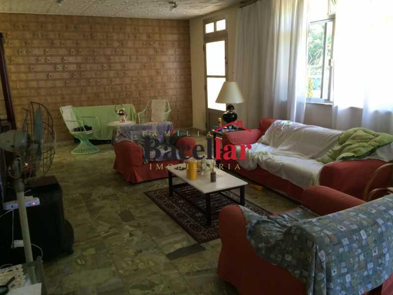 03 - Casa 4 quartos à venda Grajaú, Rio de Janeiro - R$ 900.000 - TICA40170 - 4