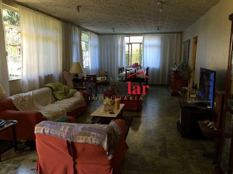 04 - Casa 4 quartos à venda Grajaú, Rio de Janeiro - R$ 900.000 - TICA40170 - 5