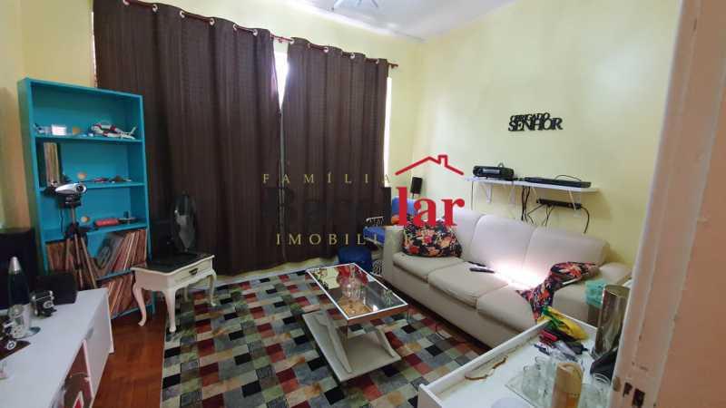 05 - Casa 4 quartos à venda Grajaú, Rio de Janeiro - R$ 900.000 - TICA40170 - 6