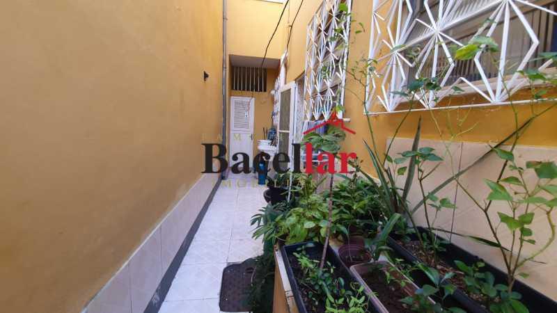 08 - Casa 4 quartos à venda Grajaú, Rio de Janeiro - R$ 900.000 - TICA40170 - 9