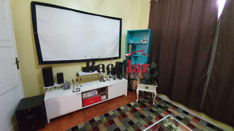 10 - Casa 4 quartos à venda Grajaú, Rio de Janeiro - R$ 900.000 - TICA40170 - 11
