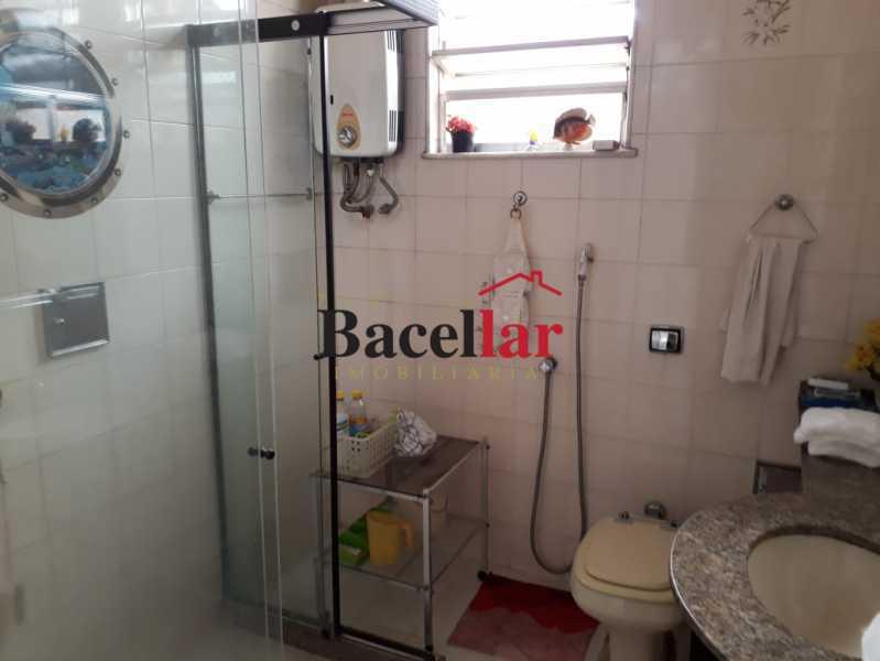14. - Casa 4 quartos à venda Grajaú, Rio de Janeiro - R$ 900.000 - TICA40170 - 15
