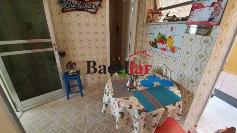 15 - Casa 4 quartos à venda Grajaú, Rio de Janeiro - R$ 900.000 - TICA40170 - 16