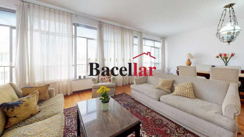 1 - Cobertura 4 quartos à venda Rio de Janeiro,RJ - R$ 1.800.000 - TICO40099 - 1