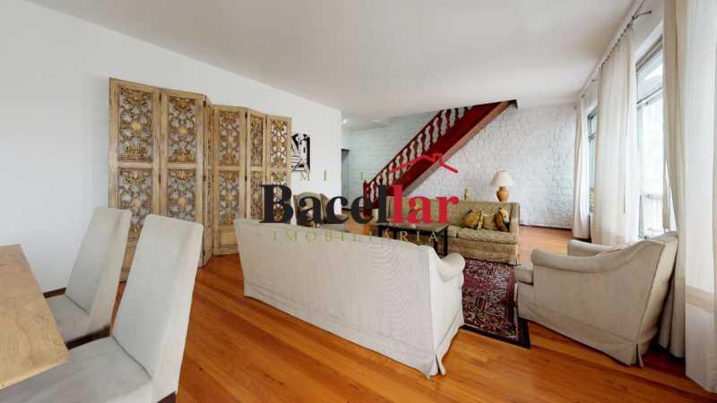 2 - Cobertura 4 quartos à venda Rio de Janeiro,RJ - R$ 1.800.000 - TICO40099 - 3