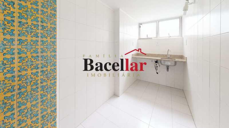 17 - Cobertura 4 quartos à venda Rio de Janeiro,RJ - R$ 1.800.000 - TICO40099 - 16