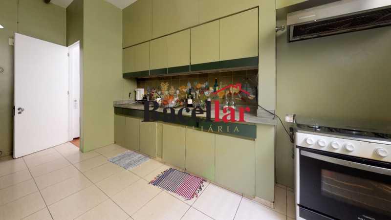 19 - Cobertura 4 quartos à venda Rio de Janeiro,RJ - R$ 1.800.000 - TICO40099 - 18