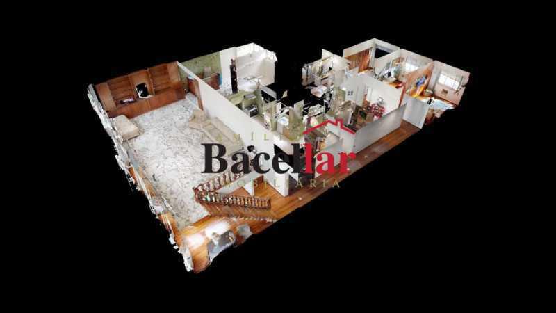20 - Cobertura 4 quartos à venda Rio de Janeiro,RJ - R$ 1.800.000 - TICO40099 - 19