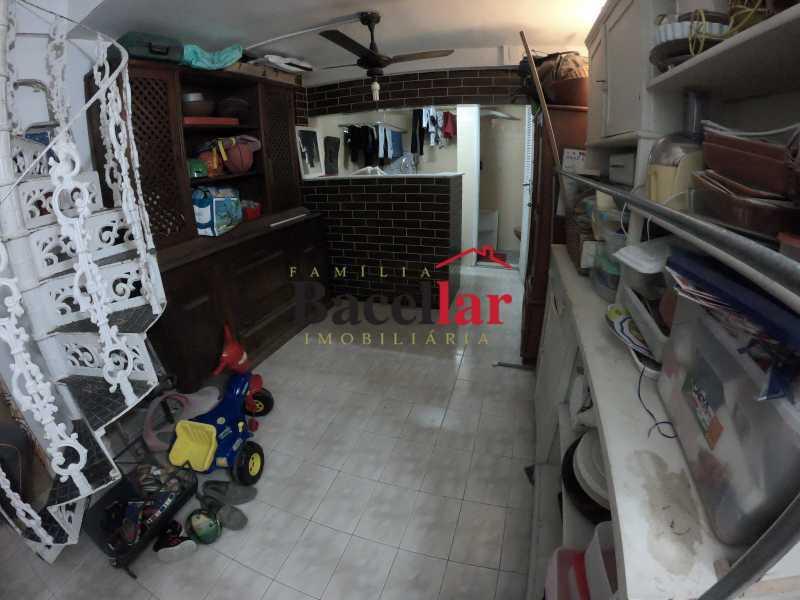 GOPR7360 - Apartamento tipo casa no Alto da Boa Vista - TIAP32431 - 25