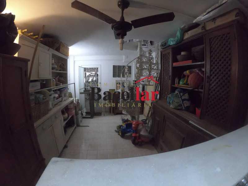 GOPR7363 - Apartamento tipo casa no Alto da Boa Vista - TIAP32431 - 26