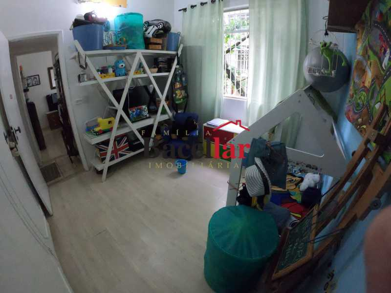 GOPR7373 - Apartamento tipo casa no Alto da Boa Vista - TIAP32431 - 18