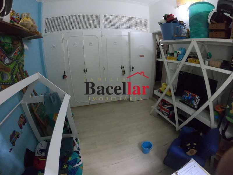 GOPR7375 - Apartamento tipo casa no Alto da Boa Vista - TIAP32431 - 19