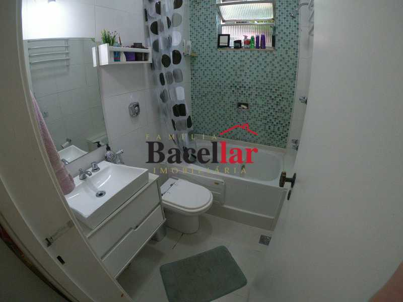 GOPR7380 - Apartamento tipo casa no Alto da Boa Vista - TIAP32431 - 13