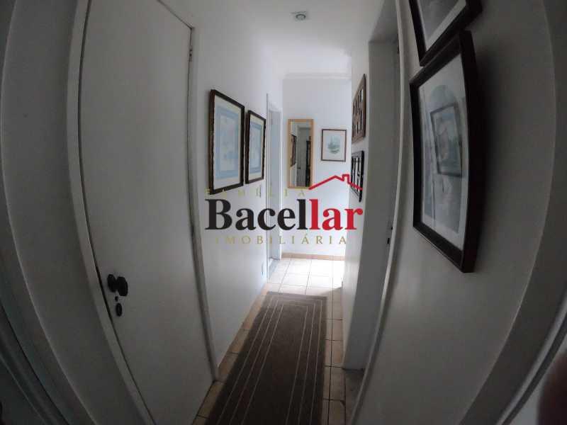 GOPR7386 - Apartamento tipo casa no Alto da Boa Vista - TIAP32431 - 20
