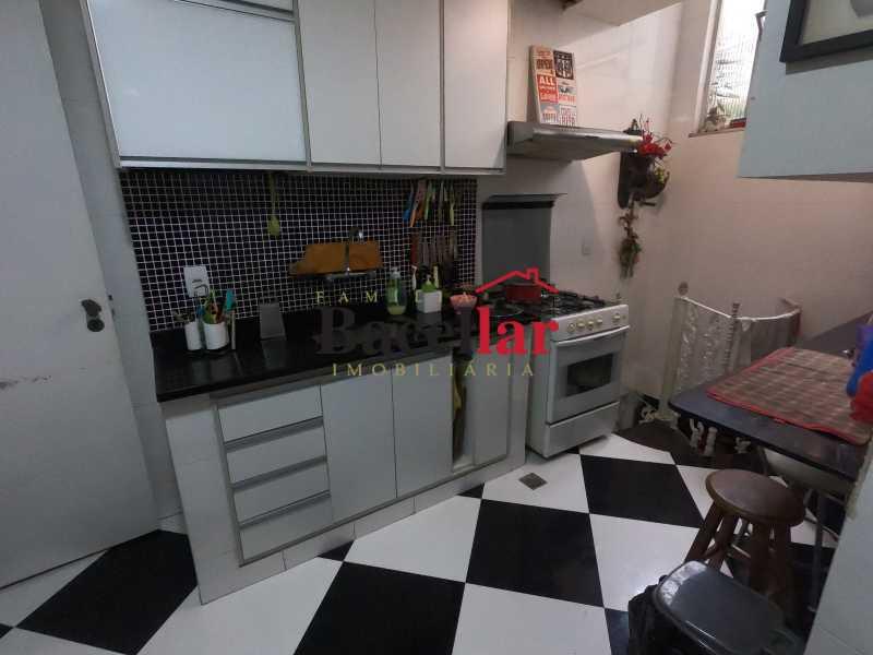 GOPR7391 - Apartamento tipo casa no Alto da Boa Vista - TIAP32431 - 22