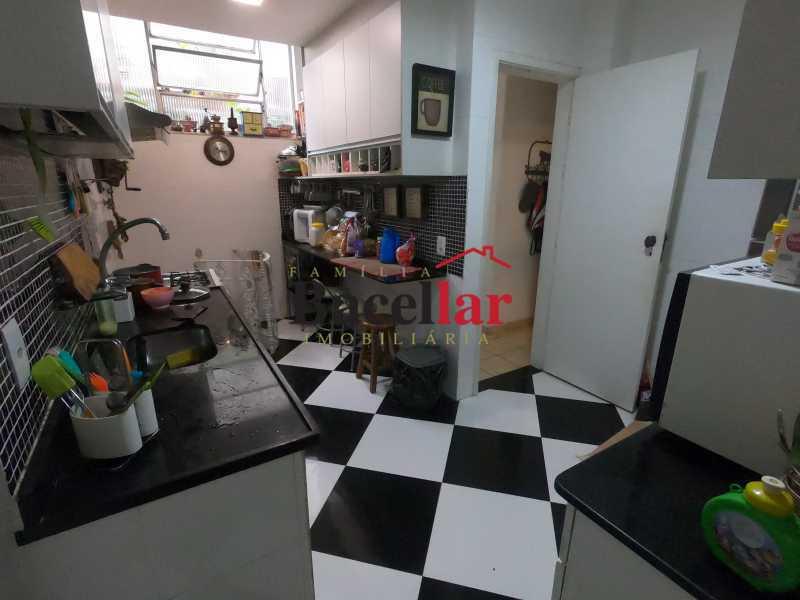 GOPR7392 - Apartamento tipo casa no Alto da Boa Vista - TIAP32431 - 23