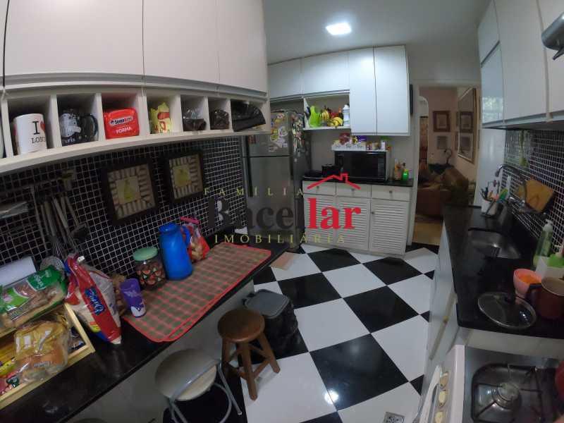 GOPR7394 - Apartamento tipo casa no Alto da Boa Vista - TIAP32431 - 24