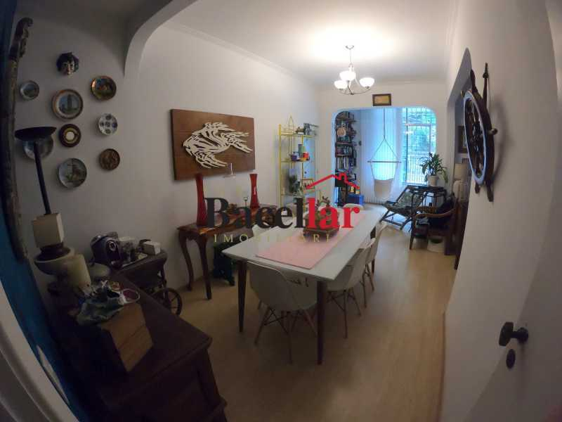GOPR7397 - Apartamento tipo casa no Alto da Boa Vista - TIAP32431 - 4