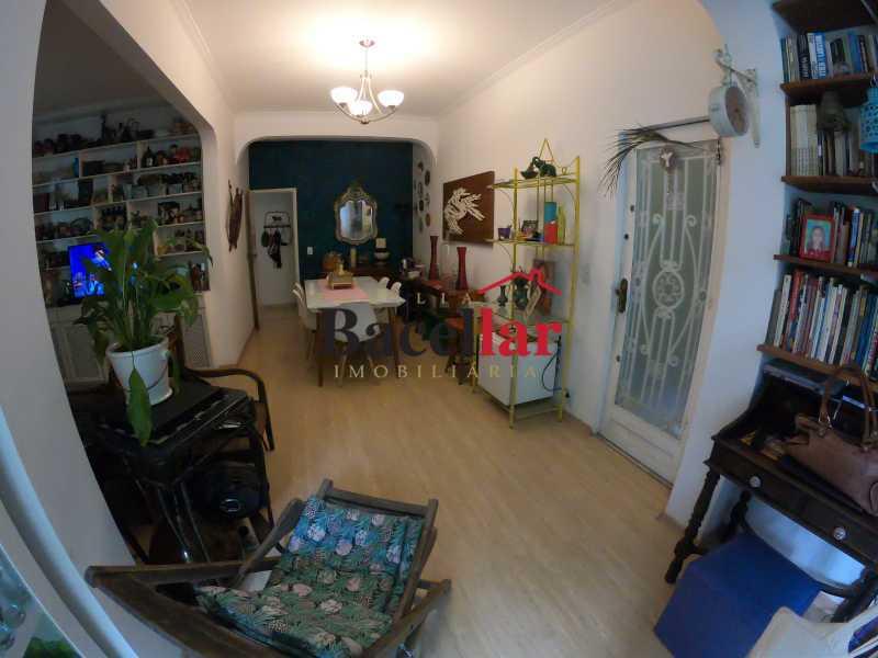 GOPR7399 - Apartamento tipo casa no Alto da Boa Vista - TIAP32431 - 3
