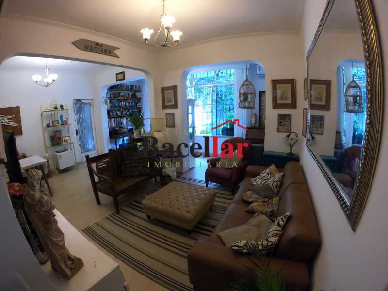 GOPR7402 - Apartamento tipo casa no Alto da Boa Vista - TIAP32431 - 6