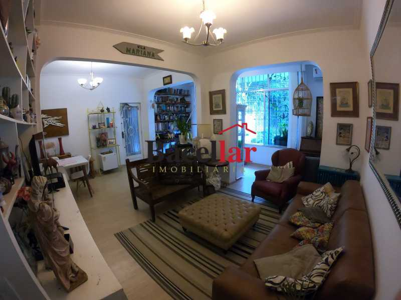 GOPR7403 - Apartamento tipo casa no Alto da Boa Vista - TIAP32431 - 7
